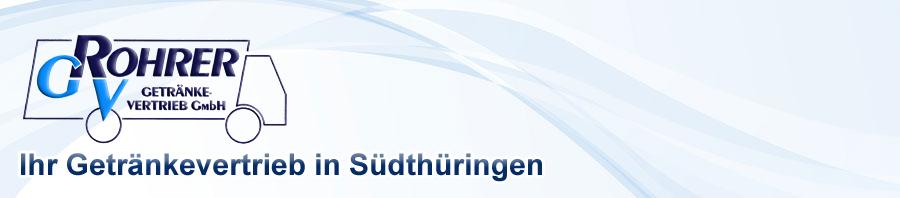 Rohrer Getränke-Vertrieb GmbH